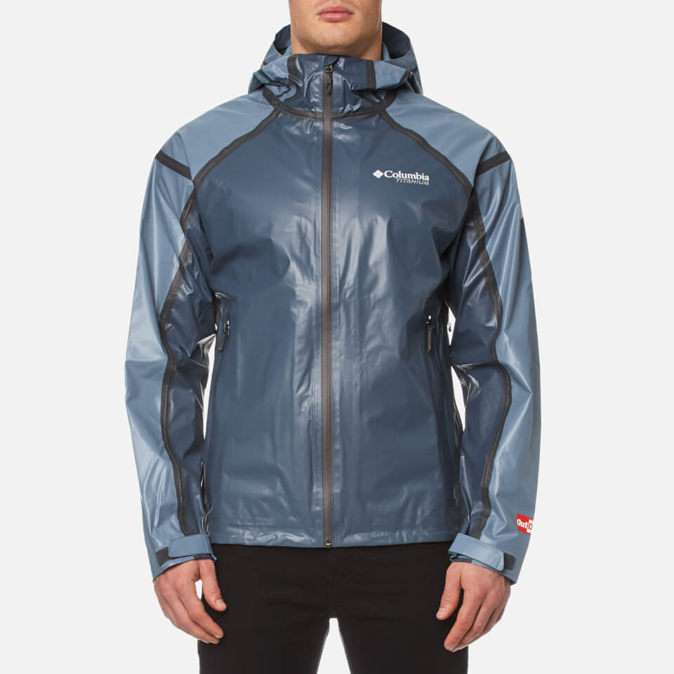 columbia mens outdry ex gold tech waterproof shell jacket