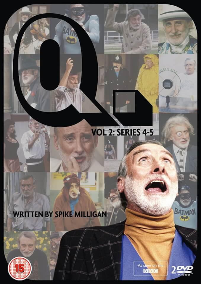 q-volume-2-series-4-5-q8-q9