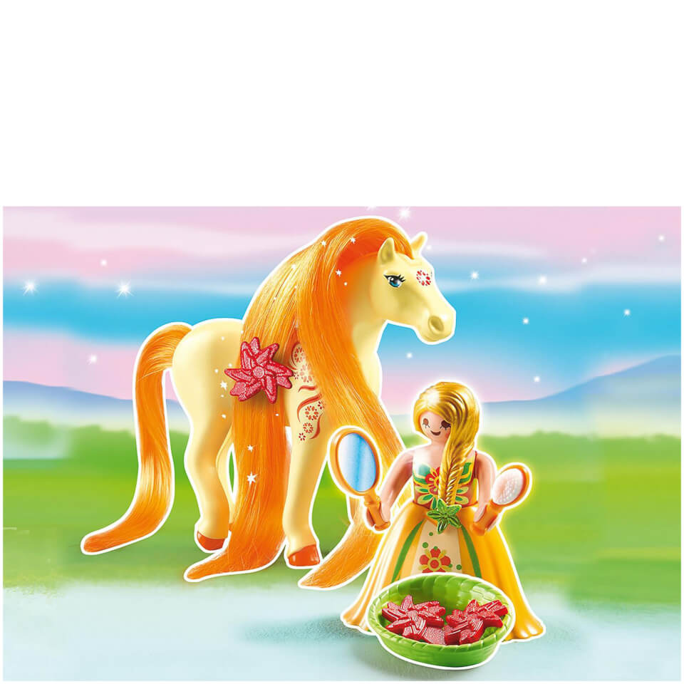playmobil-princess-sunny-with-horse-6168