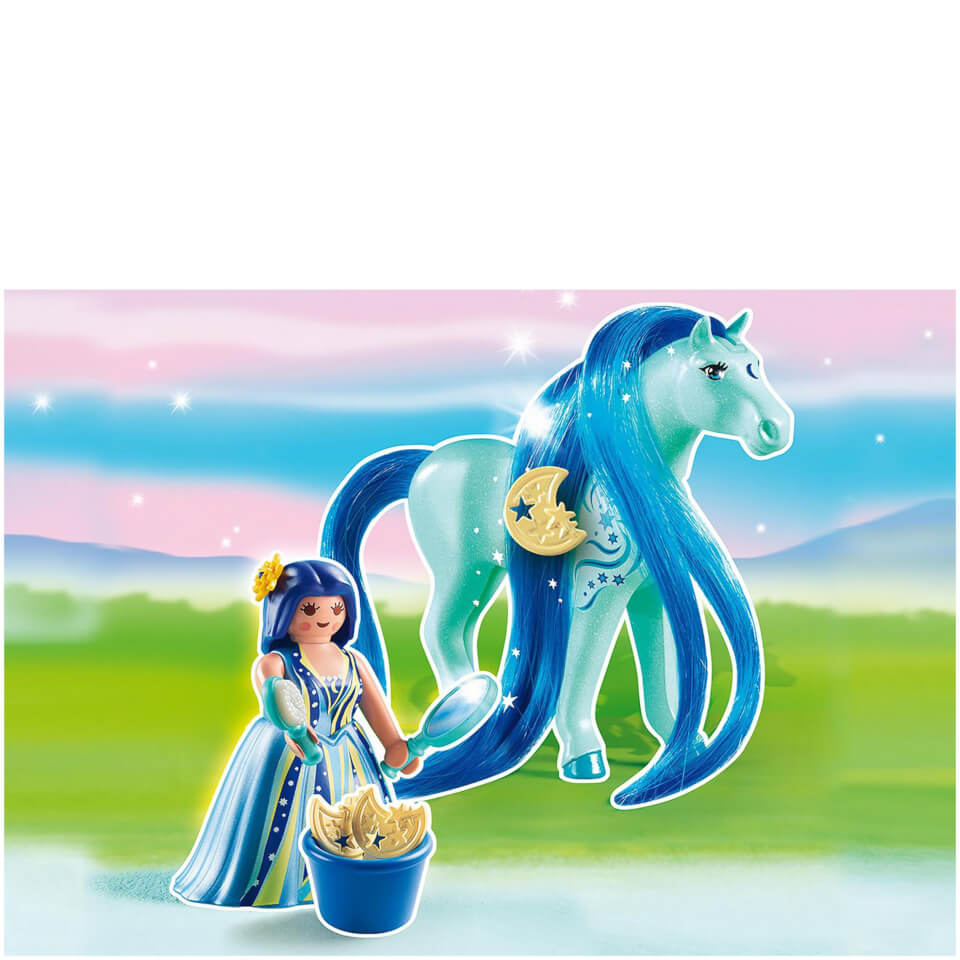 playmobil-princess-luna-with-horse-6169
