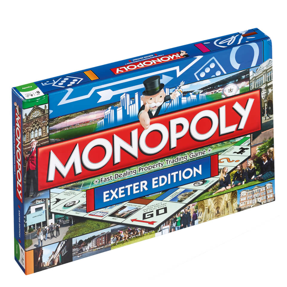 monopoly-exteter-edition