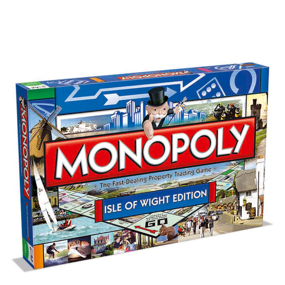 monopoly-isle-of-wight-edition