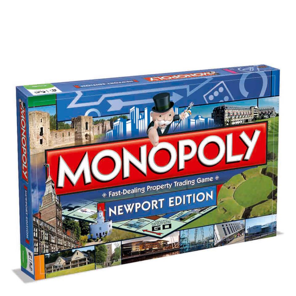 monopoly-newport-edition