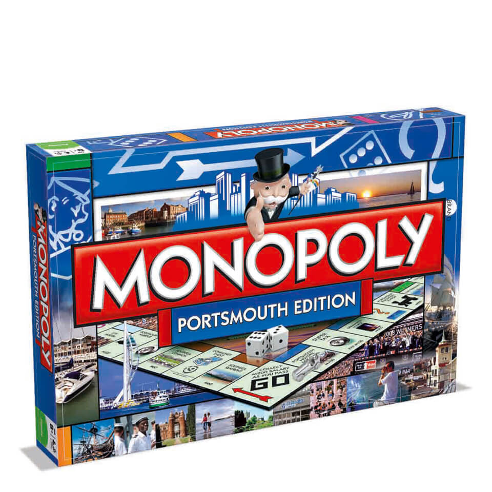 monopoly-portsmouth-edition