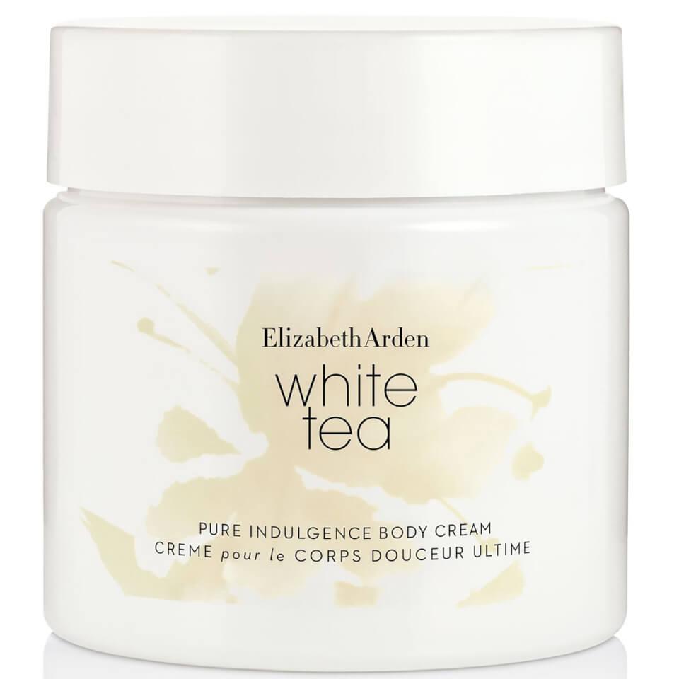 Elizabeth Arden White Tea Body Cream 400ml