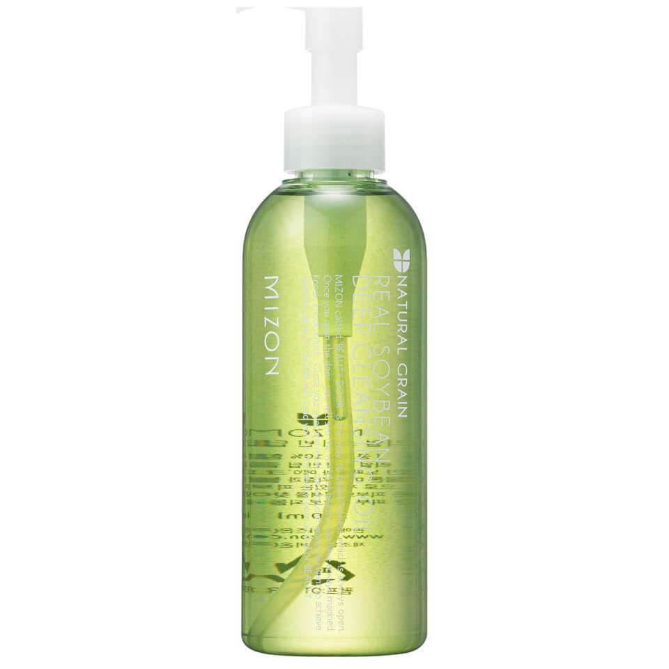 mizon-real-soybean-deep-cleansing-oil-200ml
