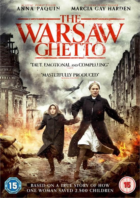 the-warsaw-ghetto