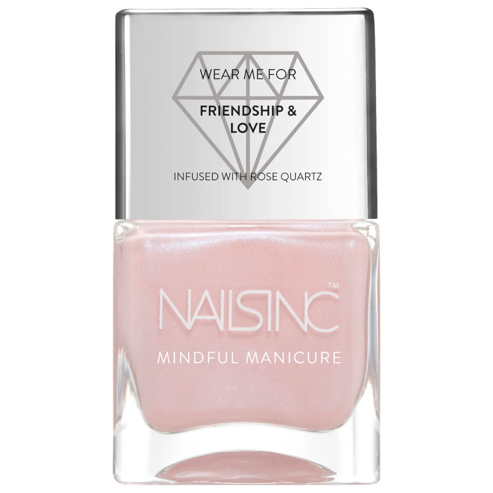 nails inc. The Mindful Manicure Better Together Nail Polish 14ml ...