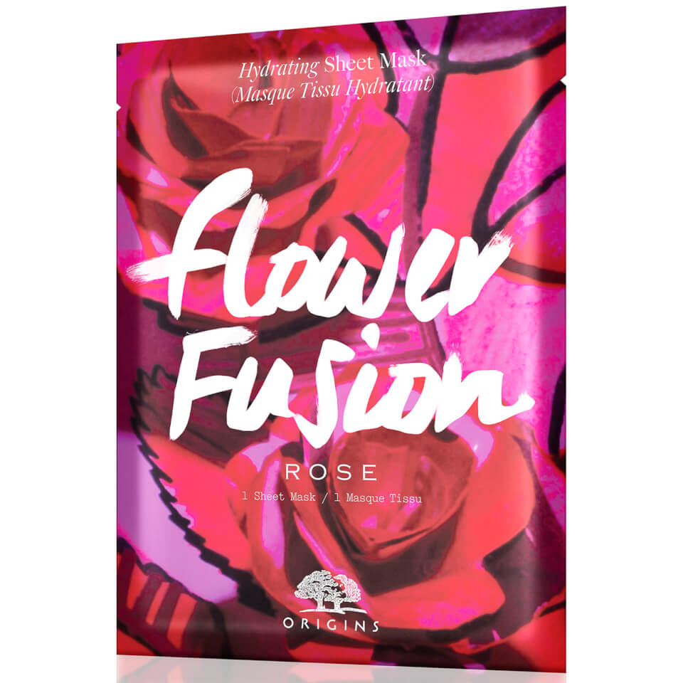 origins-flower-fusion-hydrating-sheet-mask-rose