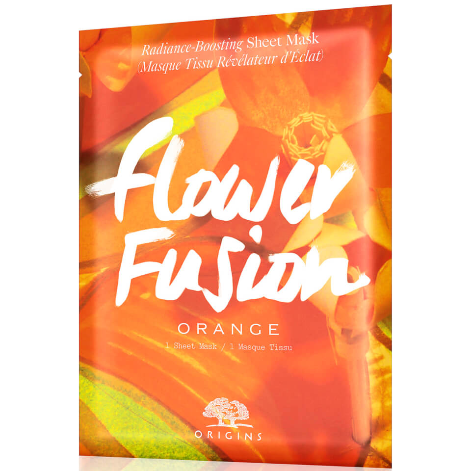 origins-flower-fusion-hydrating-sheet-mask-orange-flower