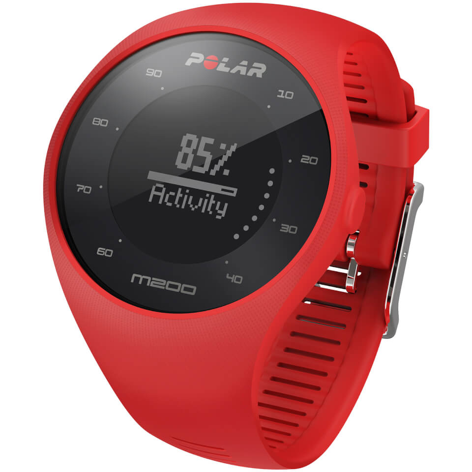 polar-m200-gps-running-watch-red