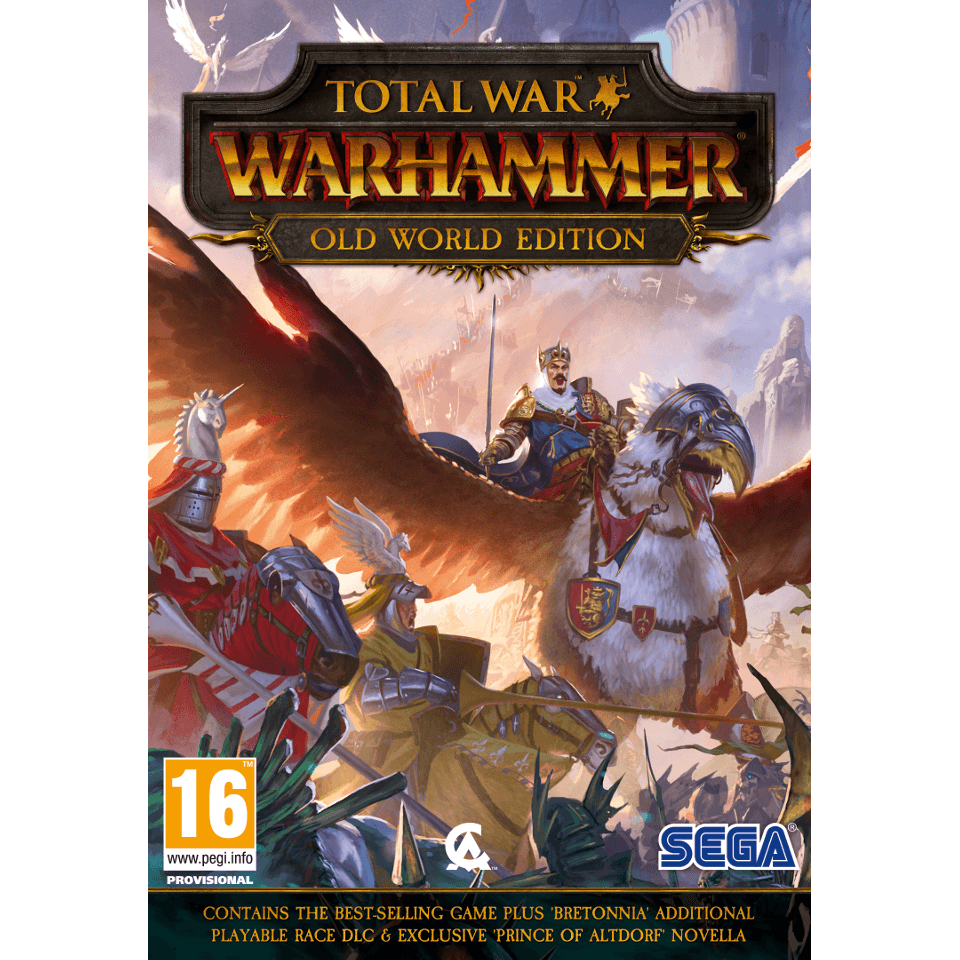 total-war-warhammer-old-world-edition