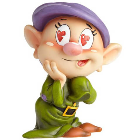 disney-snow-white-the-seven-dwarfs-dopey-statue