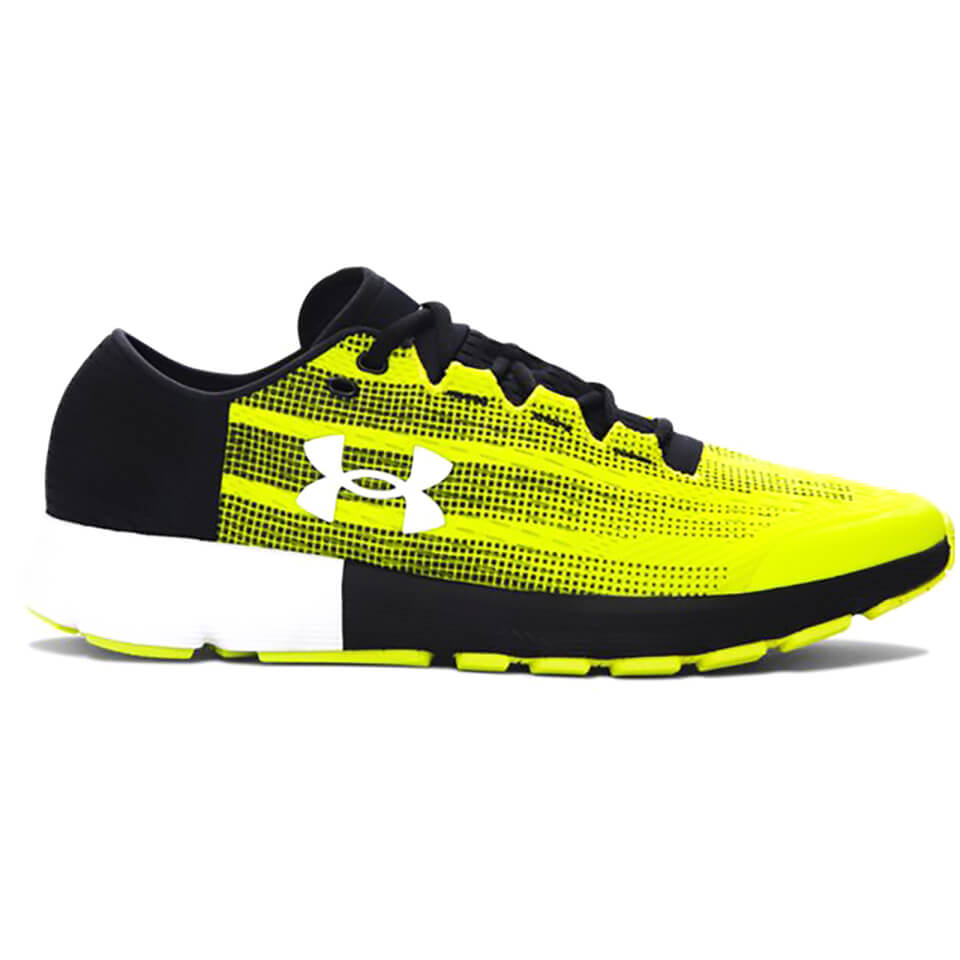 essays on running shoes