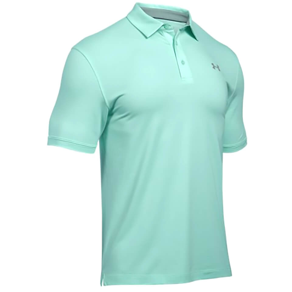 under-armour-men-charged-cotton-scramble-golf-polo-shirt-mint-m