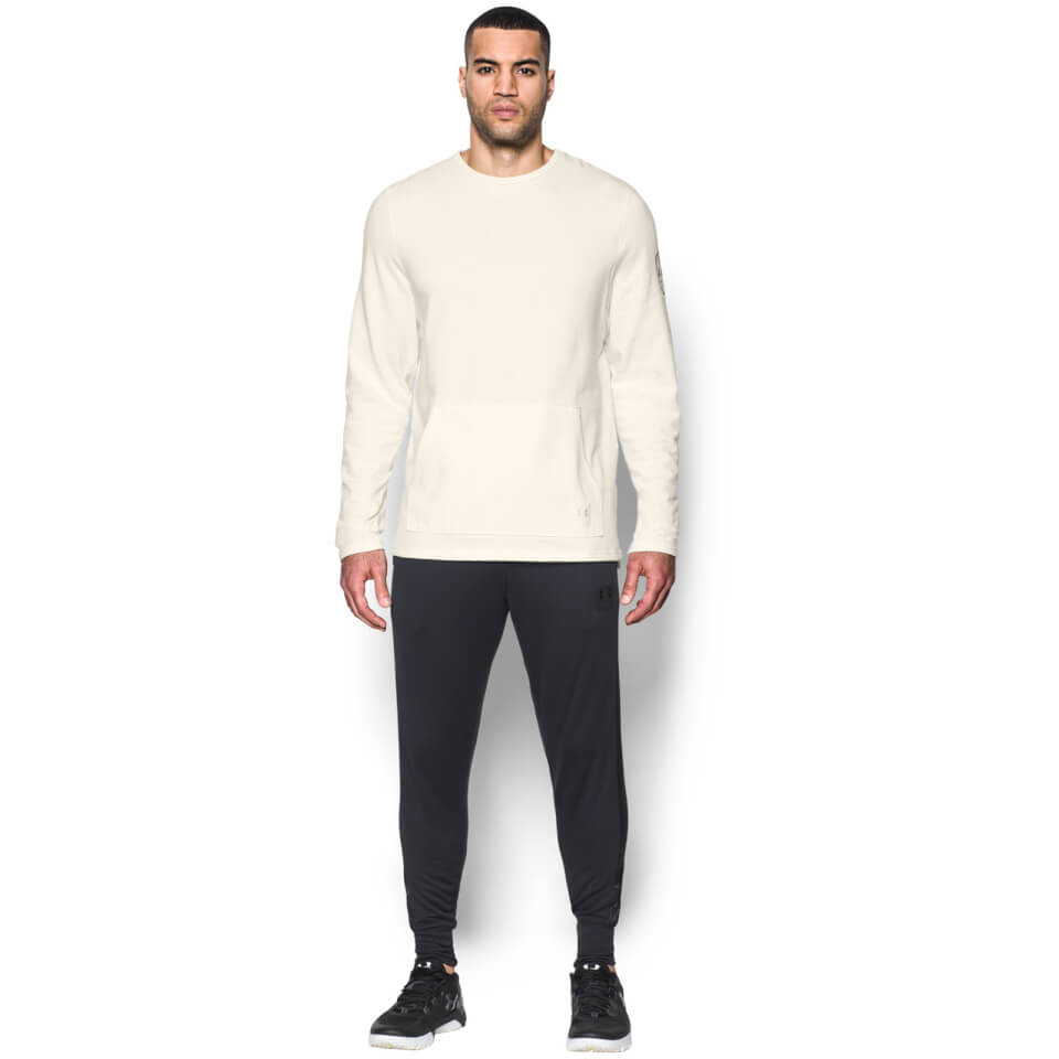 under-armour-men-ali-crew-sweatshirt-ivory-m