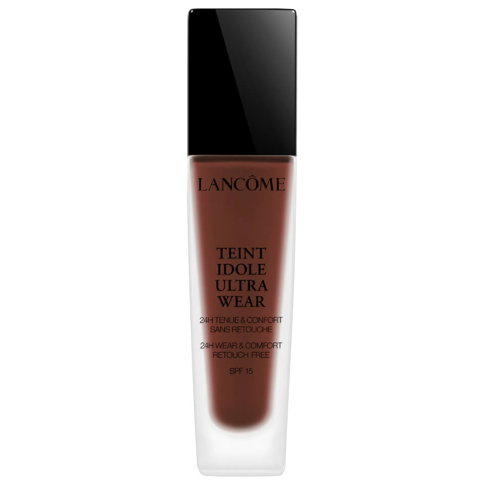 Lancôme Teint 16 Cafe Foundation