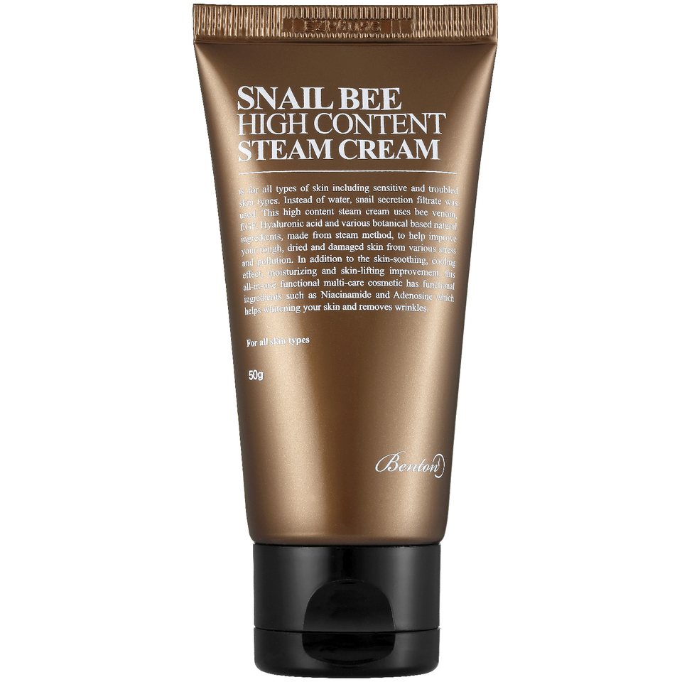 benton-snail-bee-high-content-steam-cream-50g