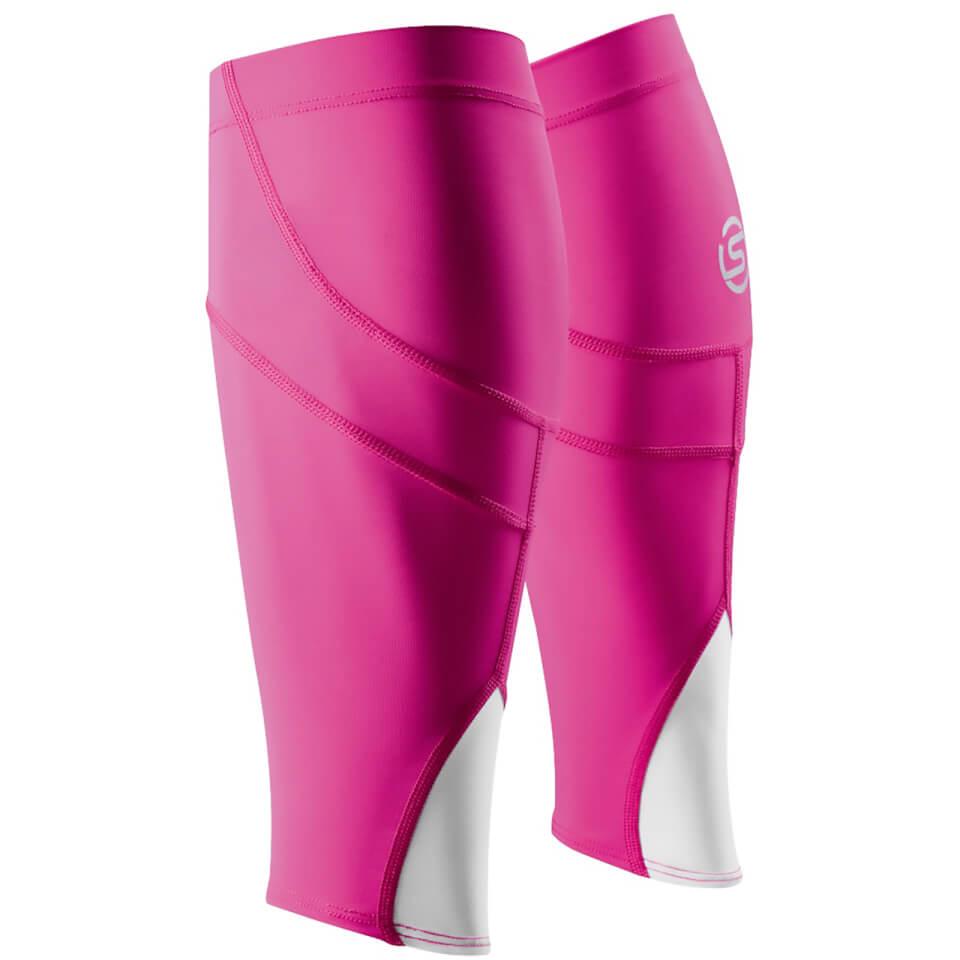 skins-essentials-unisex-calf-tights-mx-magenta-m-pink
