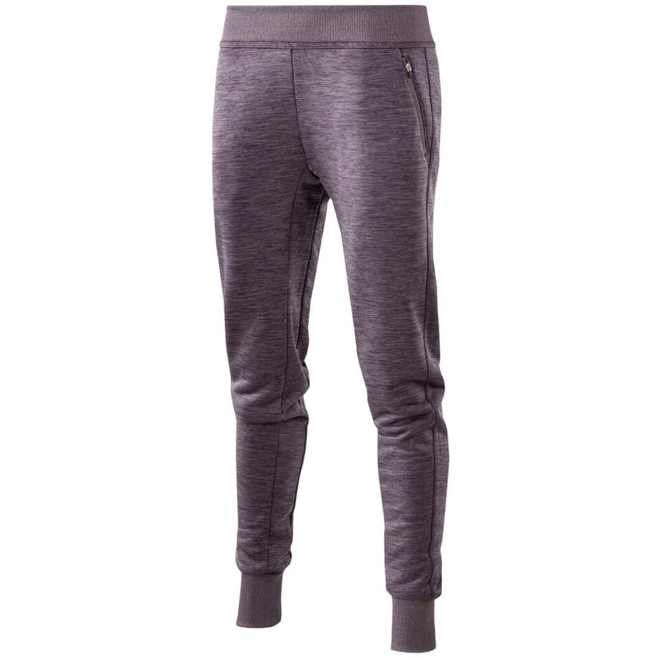 skins-plus-women-output-tech-fleece-jogger-pants-haze-marle-xs-purple