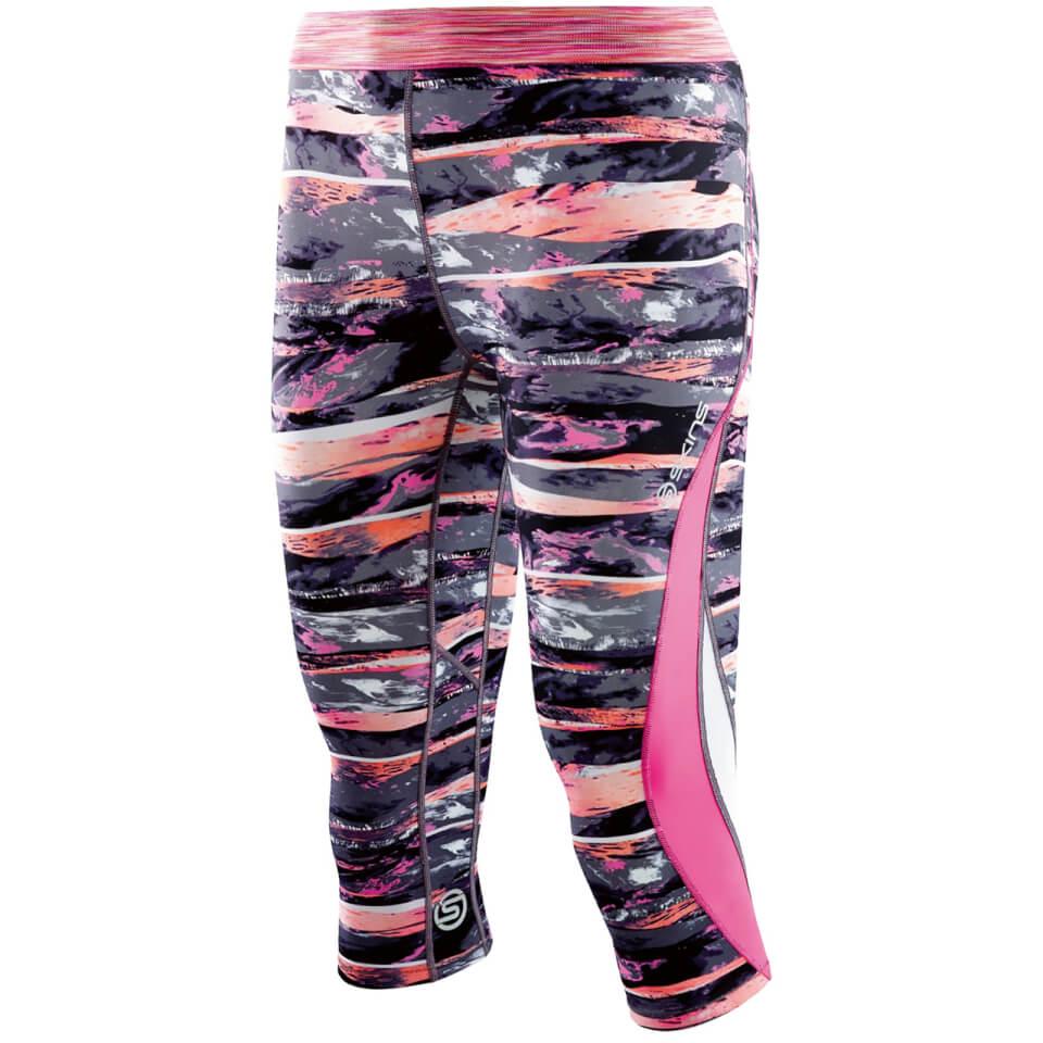 skins-dn-amic-women-capri-tights-strata-xs