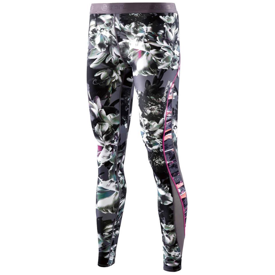 skins-dn-amic-women-long-tights-botanica-xs