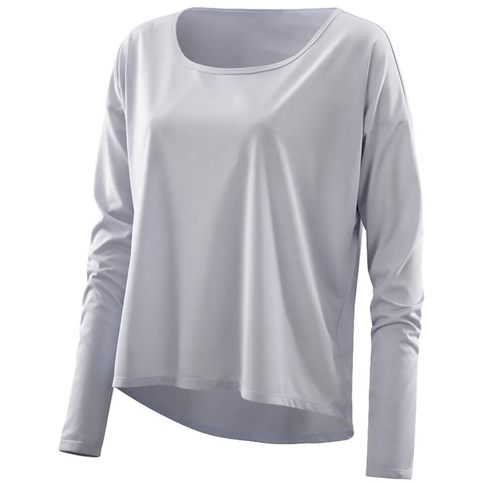 skins-plus-women-pixel-long-sleeve-top-sora-marle-xs-purple