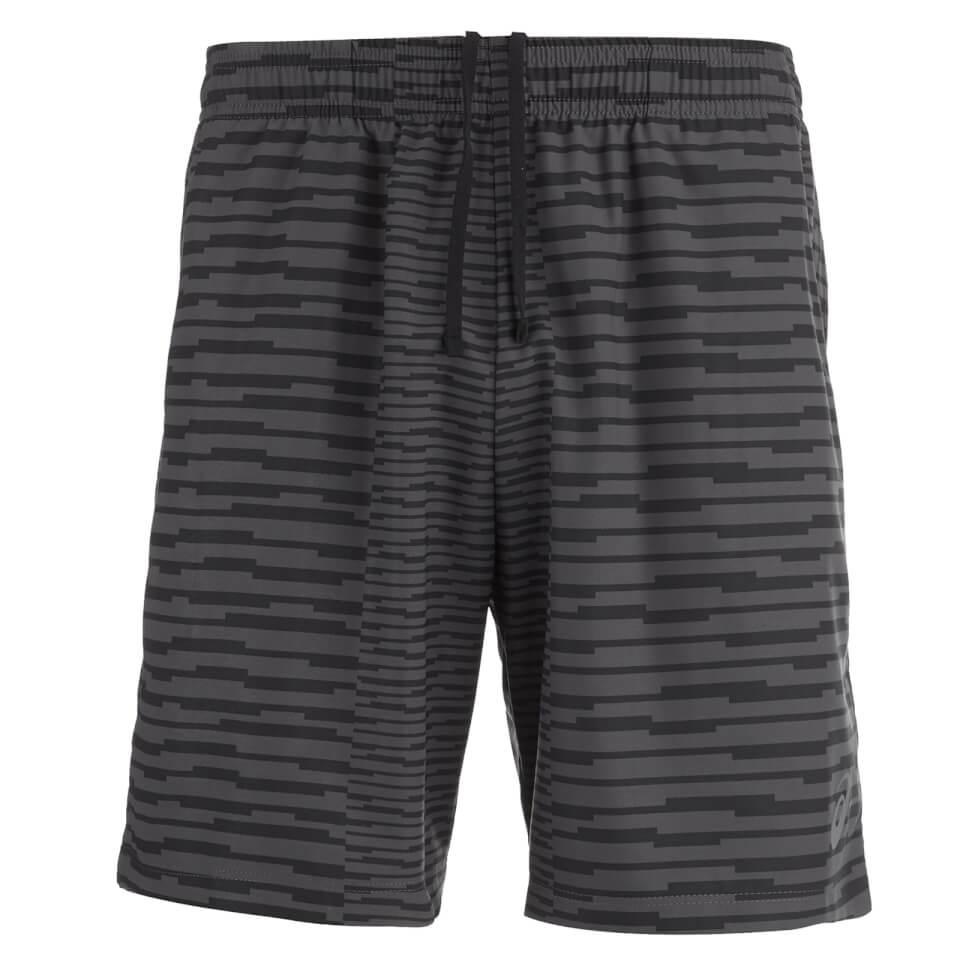 asics-men-fuzex-print-7-inch-run-shorts-dark-grey-xl-grey