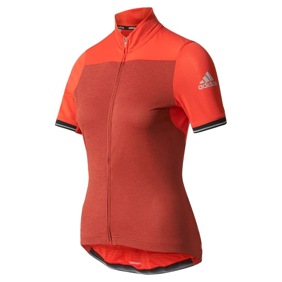 adidas-women-climachill-short-sleeve-jersey-red-s-red