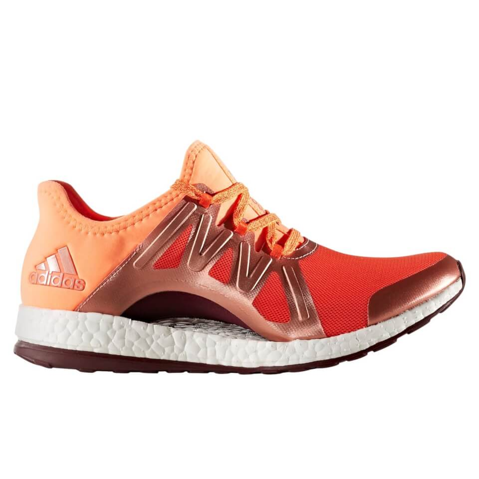 adidas-women-pure-boost-xpose-running-shoes-energy-red-us-6-45-red
