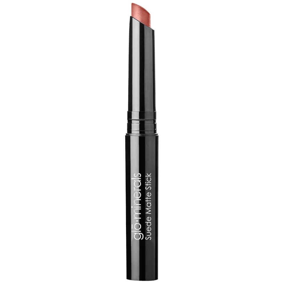 glo-minerals-suede-matte-lipstick-memento