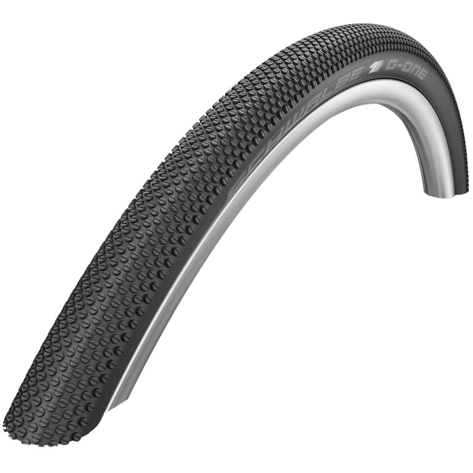 Schwalbe G-One Allround Raceguard Folding Clincher Tyre - 700 x 35C