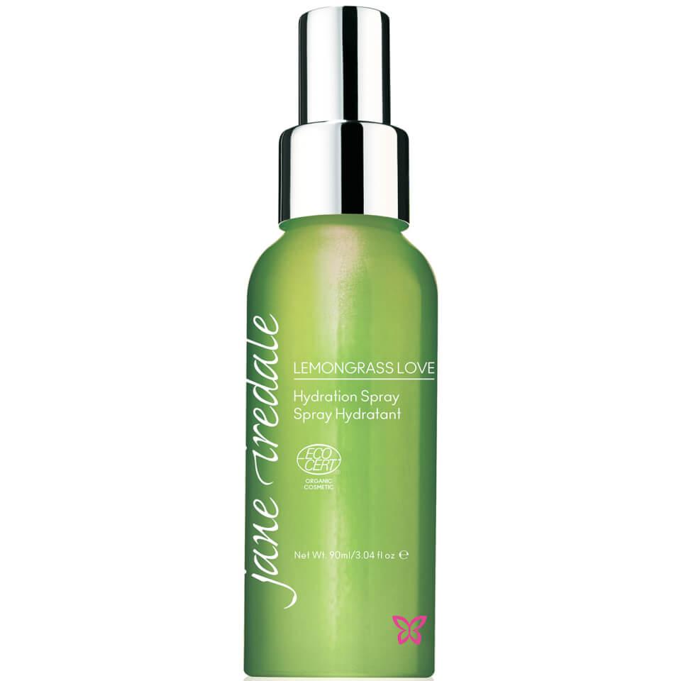 Jane Iredale Love Hydration Spray - Lemongrass