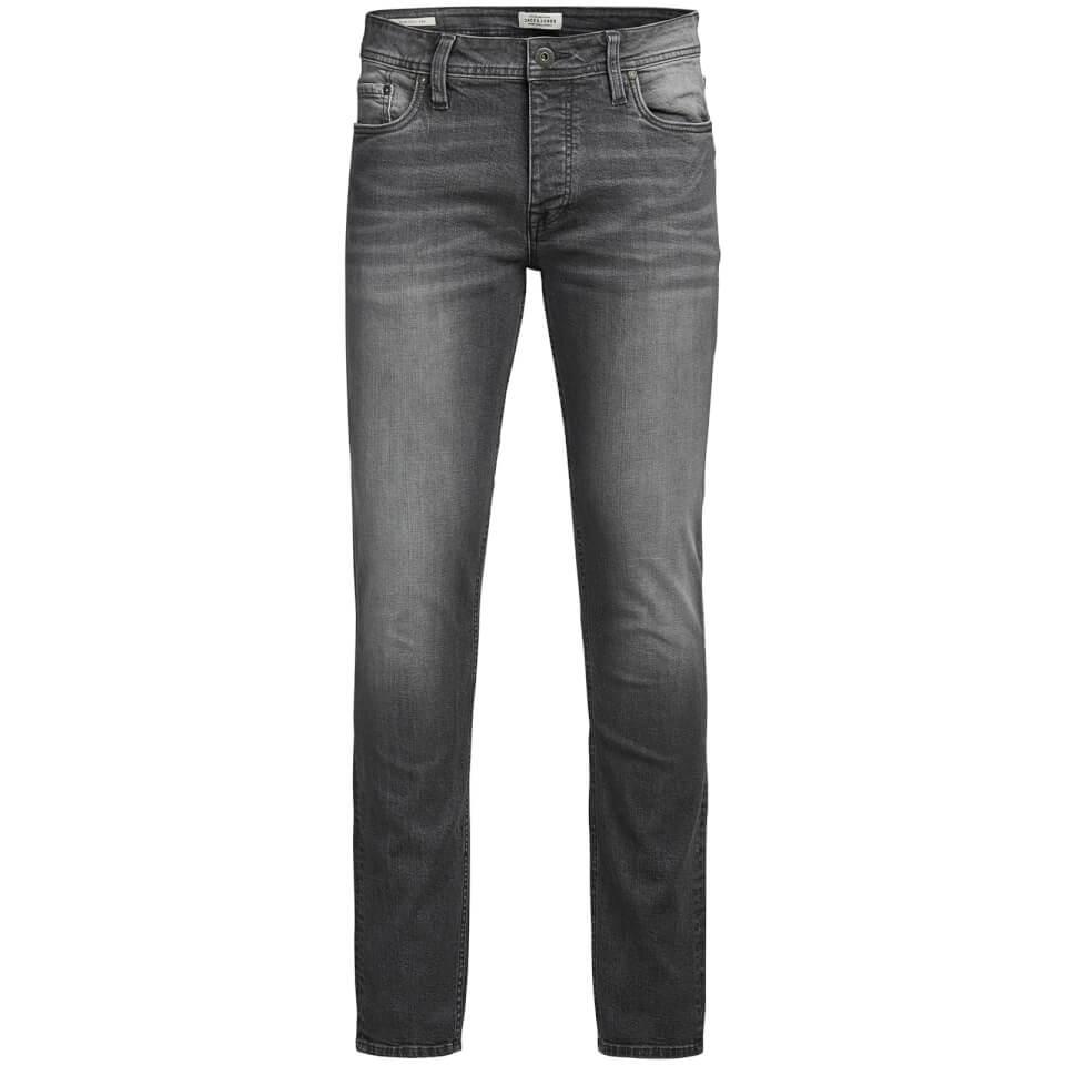 jack-jones-men-originals-tim-slim-fit-jeans-grey-denim-w32l32-grey