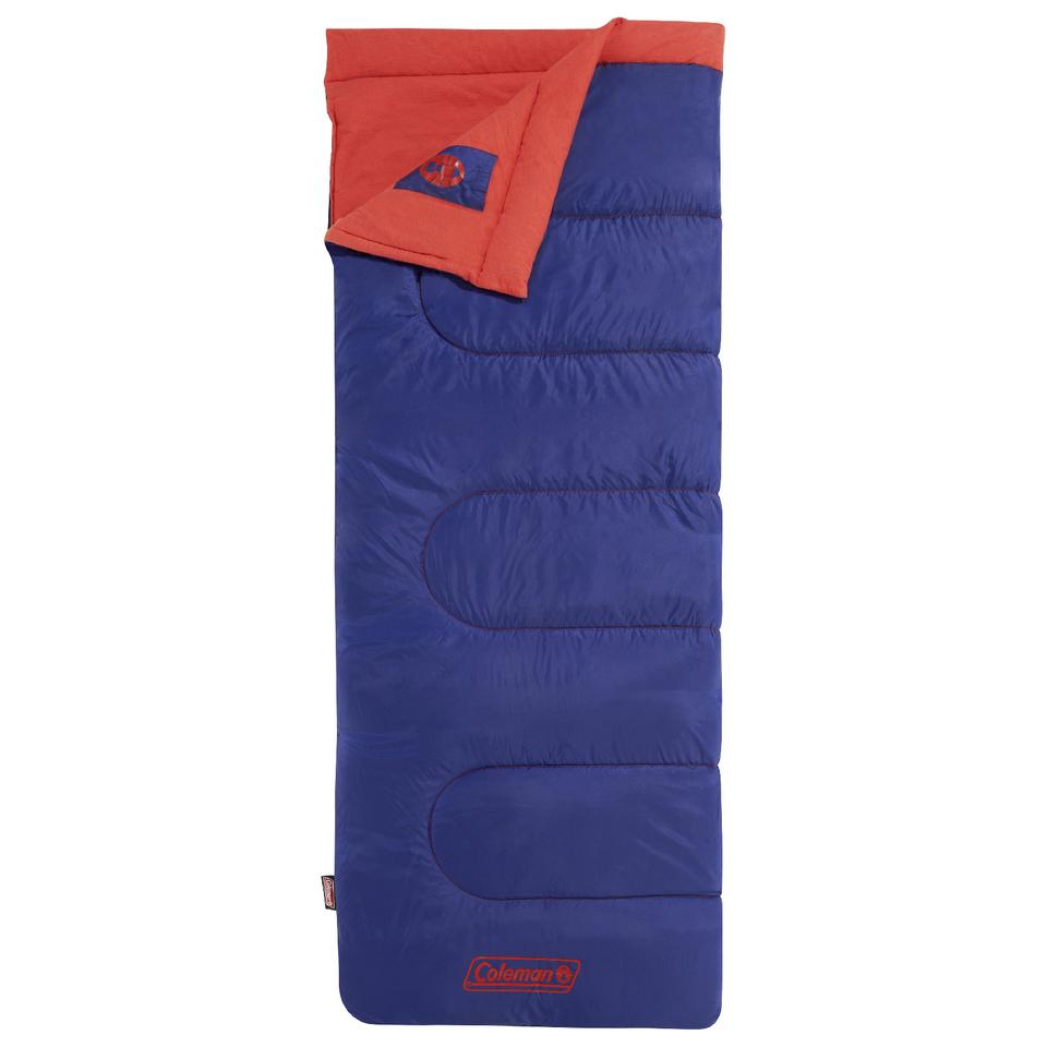 Coleman Heaton Peak Sleeping Bag - Junior