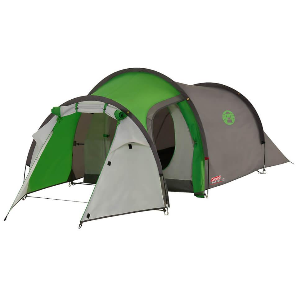 Coleman Cortes Tent - 2 Person