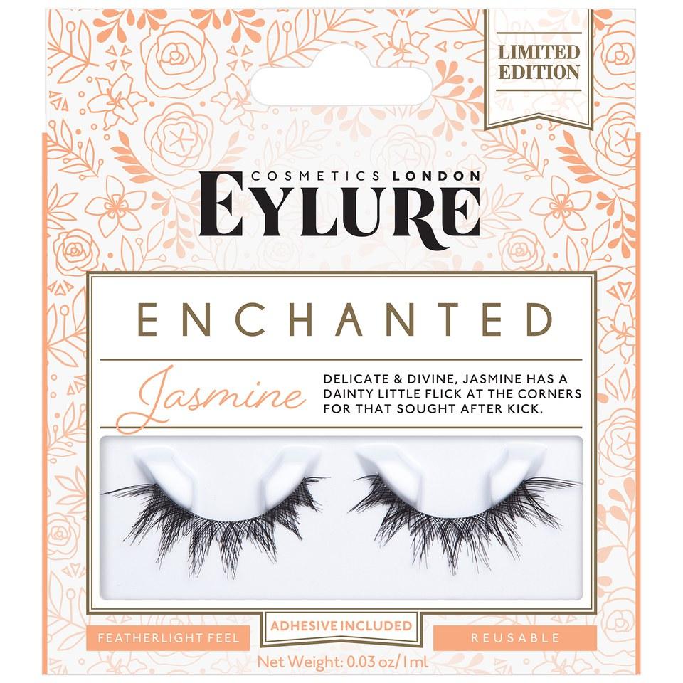 728017236de Eylure Enchanted Eyelashes - Jasmine   Free Shipping   Lookfantastic