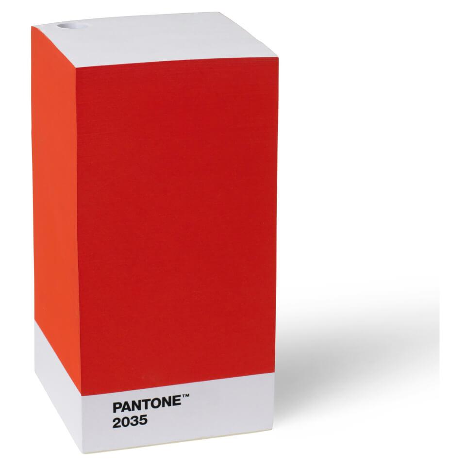pantone-note-pad-red-2035