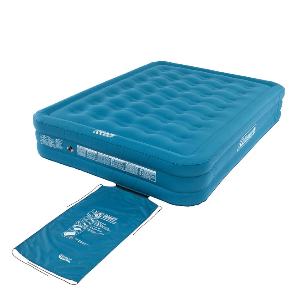 coleman-extra-durable-raised-airbed-double