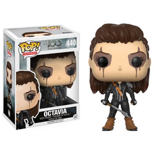 the-100-octavia-blake-pop-vinyl-figure