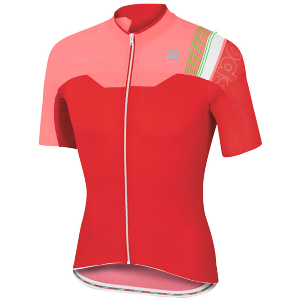 sportful-body-fit-pro-race-short-sleeve-jersey-red-pink-l-red-pink