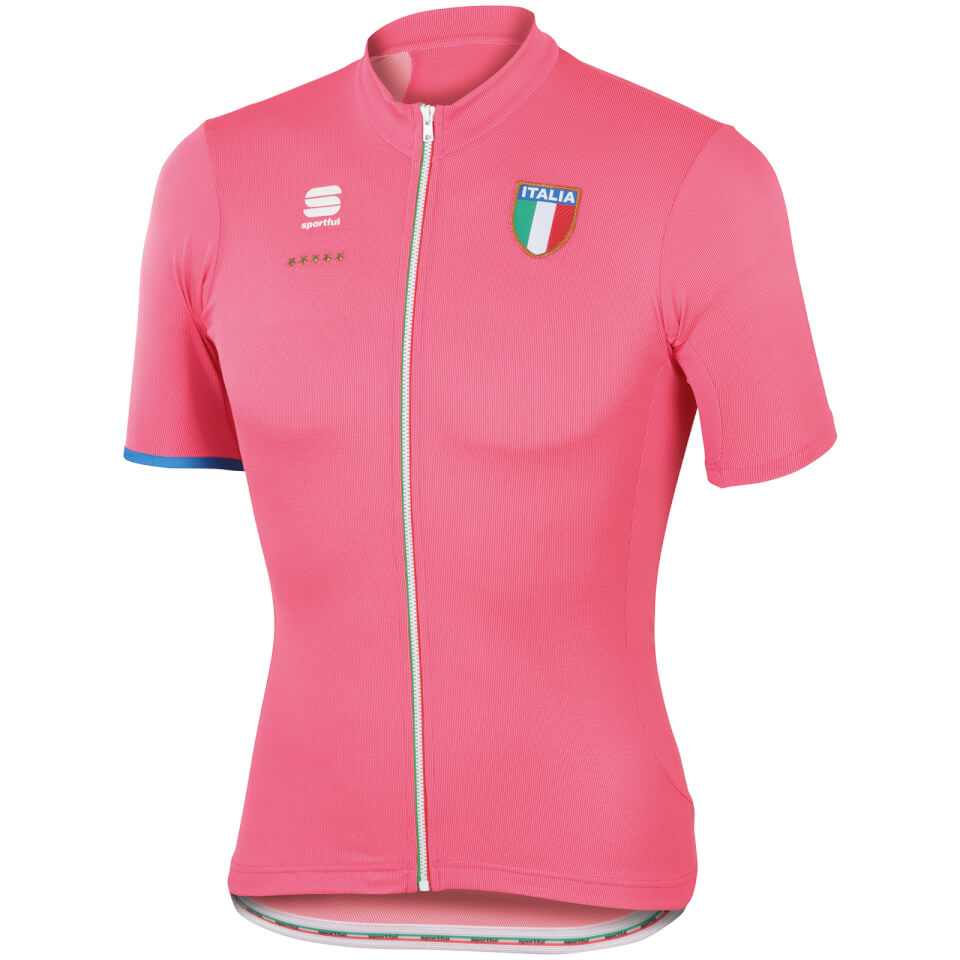sportful-italia-cl-short-sleeve-jersey-pink-l