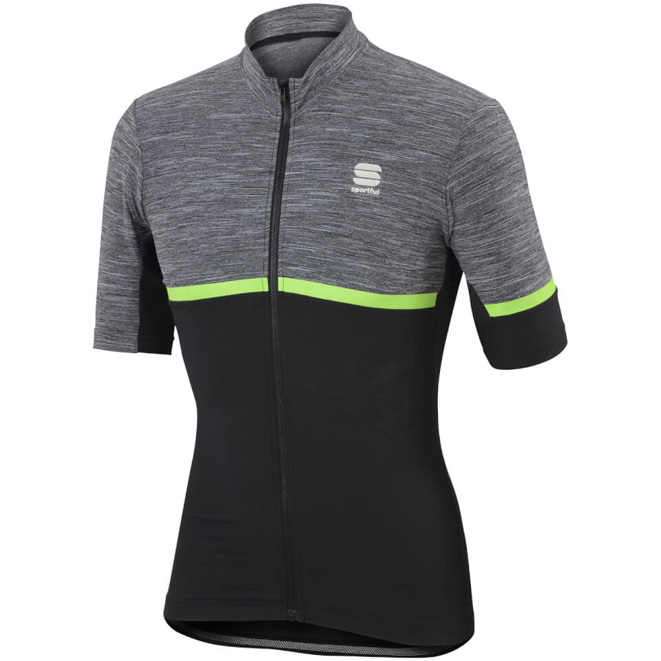 sportful-giara-short-sleeve-jersey-grey-black-green-xl-grey-black-green