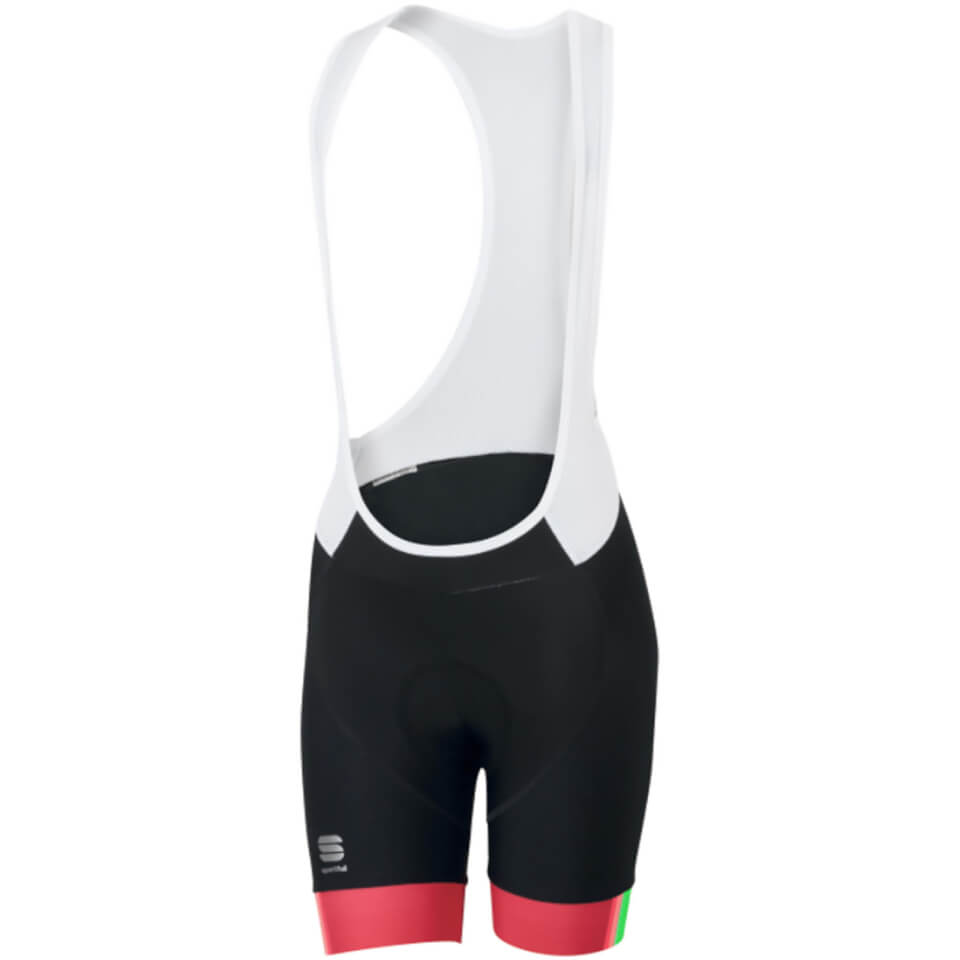 sportful-women-body-fit-pro-bib-shorts-black-pink-m