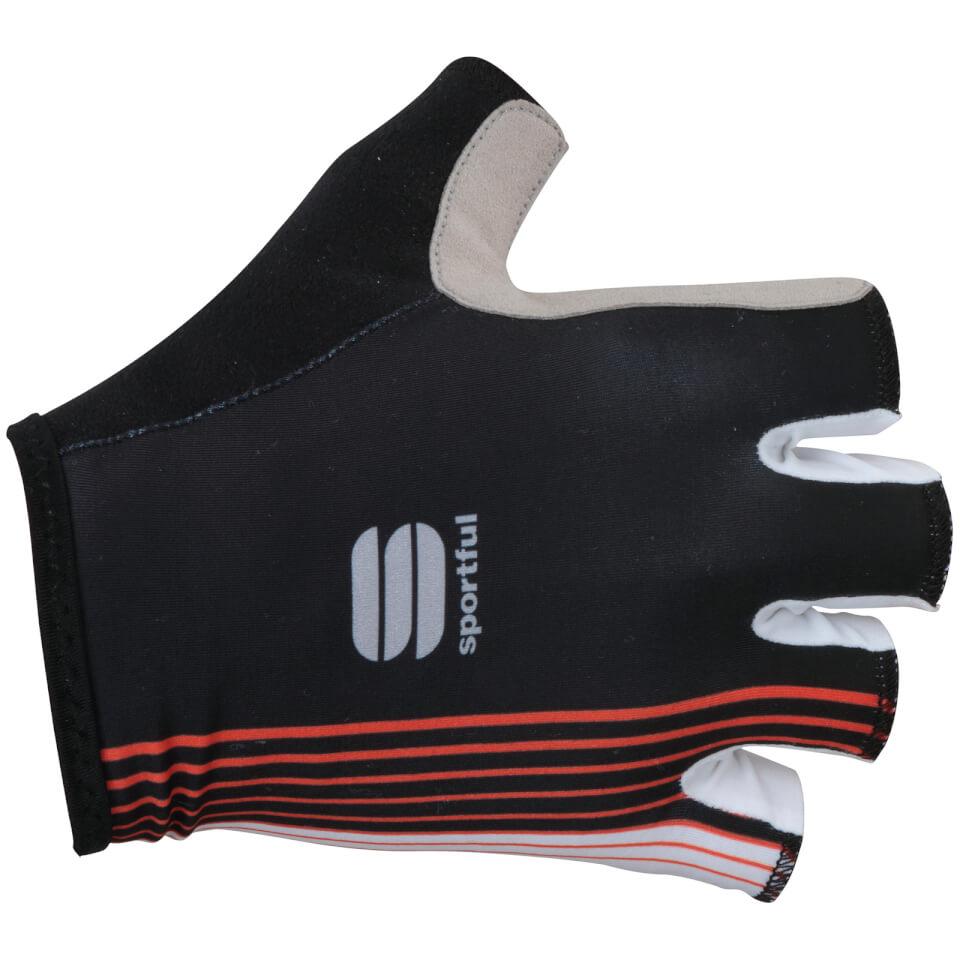 sportful-body-fit-pro-gloves-black-white-red-m
