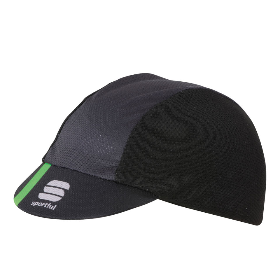 sportful-giara-cap-green-black