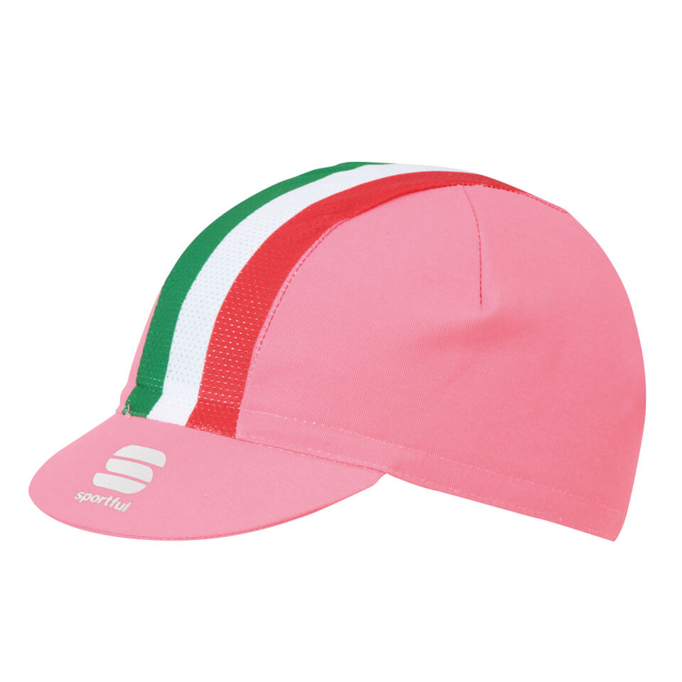 sportful-italia-cap-pink-giro-tricolore