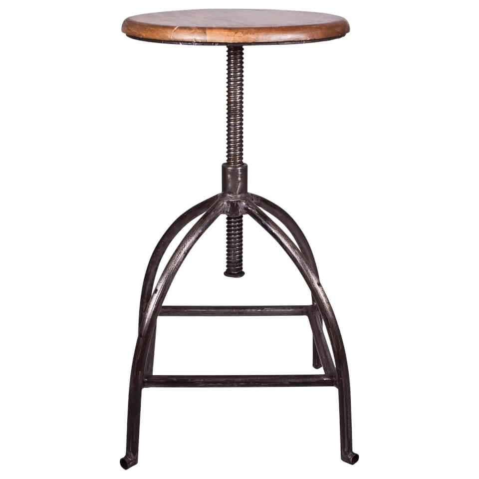 broste-copenhagen-sire-mango-wood-stool