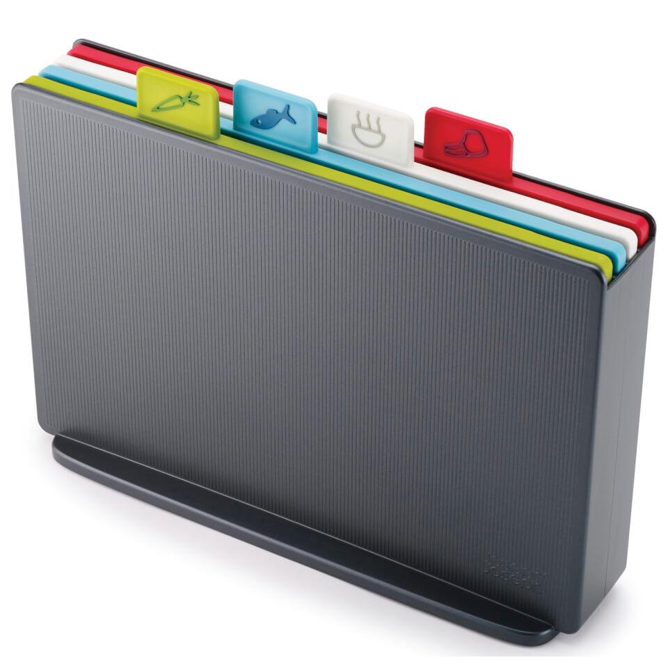 joseph-joseph-index-chopping-board-regular-graphite