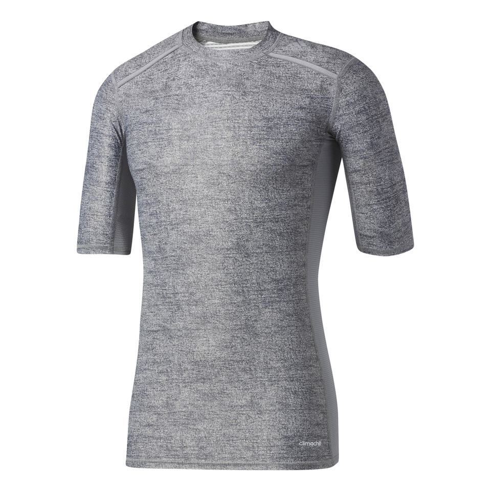 adidas-men-tech-fit-climachill-t-shirt-core-heather-m